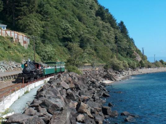 OCSR Train